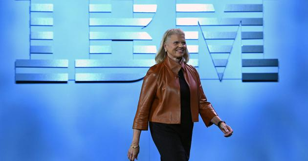 IBM史上最大收购:以334亿美元收购红帽公司