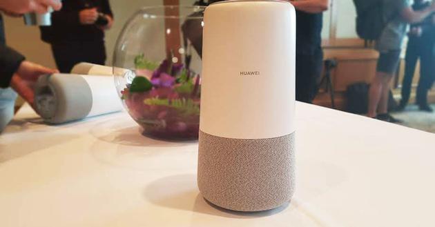 华为正为海外市场开发语音助手:与亚马逊和谷歌竞
