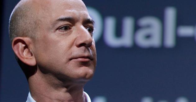 亚马逊部分用户信息被泄露:包括姓名和邮件地址