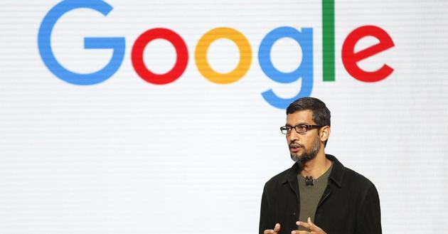 谷歌承诺暂不出售面部识别产品以防滥用