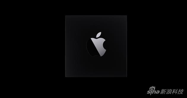 苹果首款自研芯片Apple Silicon处理器