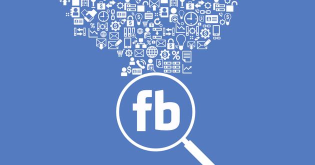 Facebook时隔六年再测试搜索广告