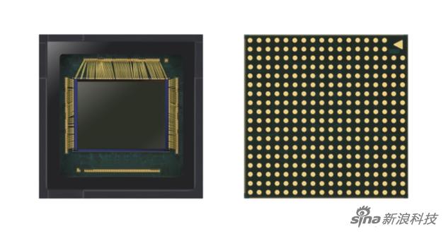 三星新一代1亿像素传感器