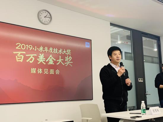 小米奖百万美元给MIX Alpha团队:关照工程师成就感