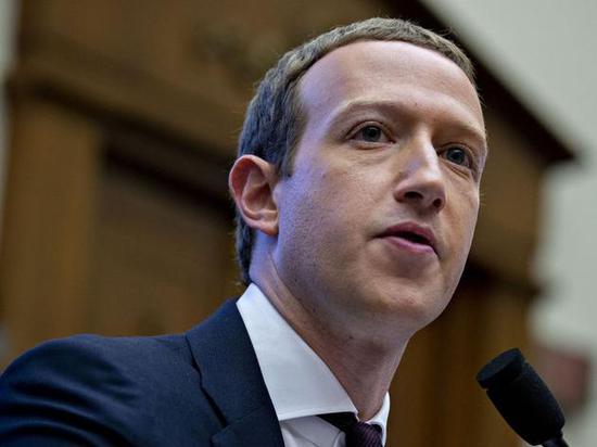 与扎克伯格听证会冲突 Facebook推迟发布第二季度财报