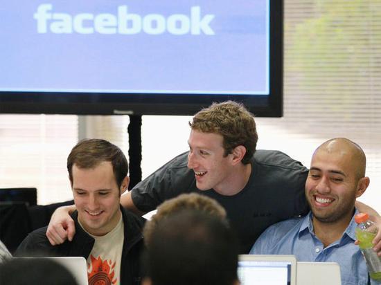 "Facebook 内容审核员:""科技界最糟糕的工作"""