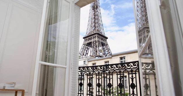 巴黎政府因非法广告起诉Airbnb:将实行1400万美元罚款