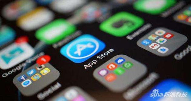 蘋果宣布不對在線醫療App抽成