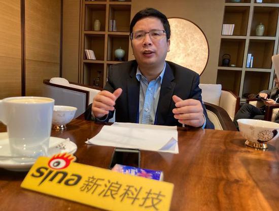 对话天鹅到家CEO陈小华:公共卫生事件倒逼数字化进程加速