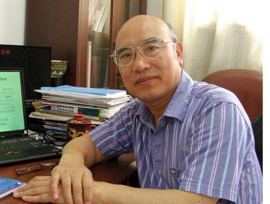 许榕生博士(CUSPEA 81学者,1982年春赴美留学)。中国科学院高能物理研究所研究员、原国家计算机网络入侵防范中心首席科学家。