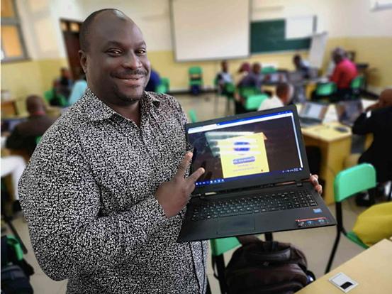 eWTP落地非洲 阿里巴巴启动卢旺达电商人才培训计划