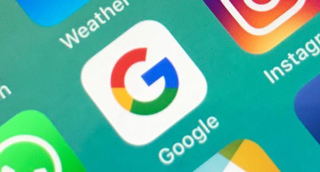 谷歌:超过一半搜索结果已转向移动优先索引