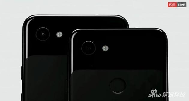 璋锋瓕Pixel 3a