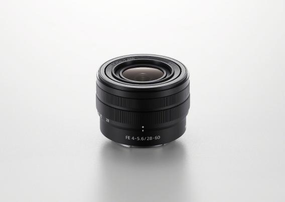 FE 28-60mm F4-5.6标准变焦镜头