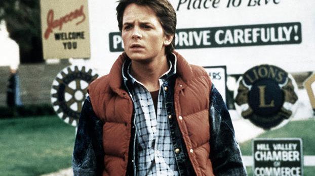 在电影《回到未来》中,主角马丁不得不为自己扰乱了历史而担忧。但多重宇宙可以避免这个问题。