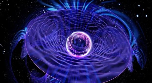 谷歌科学家利用量子计算机研究虫洞