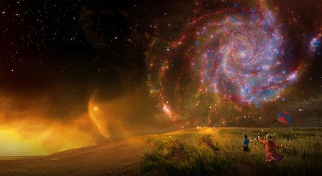 在地球之外寻找生命迹象会是什么样子?