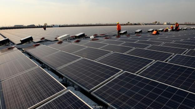 太阳能已经成了拉丁美洲、亚洲和非洲地区最益处的家庭用电来源