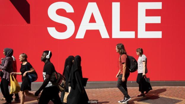 服装业在全球二氧化碳排放量中约占了3%