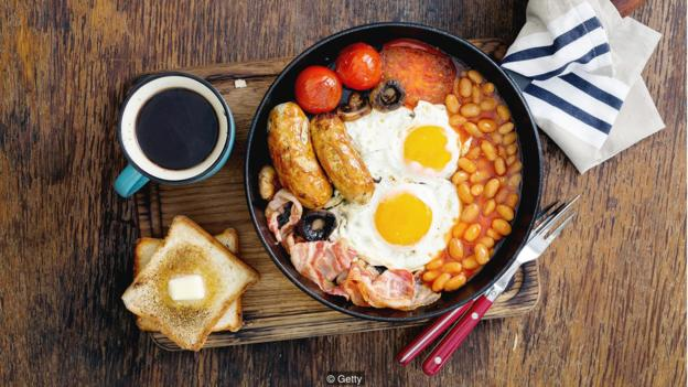 一项钻研表现,把早餐当成镇日中最主要一餐的人往往具有较矮的身体质量指数(BMI)。