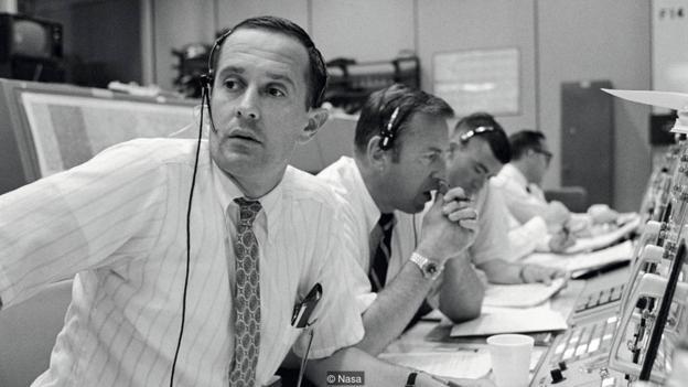 多数阿波罗宇航员拥有相似的年龄及学历背景,他们多数是30多岁
