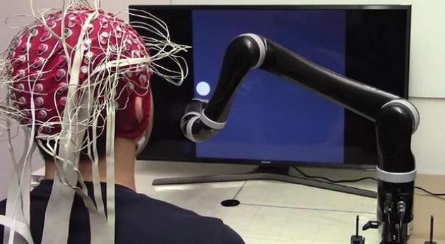 哈佛华人企业BrainCo发布脑机接口操作系统BrainOS无创收集人脑数据