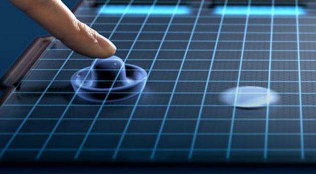 3D Touch的實現是因為有屏幕壓力感應
