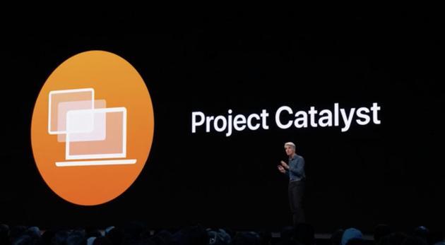 苹果将iOS系统移植到macOS 加入屏幕使用时间