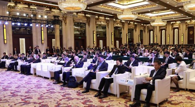"""烏鎮峰會5G""""論道"""",促進全球5G技術和產業持續健康發展"""
