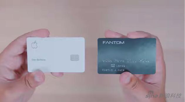 跟其他信用卡对比