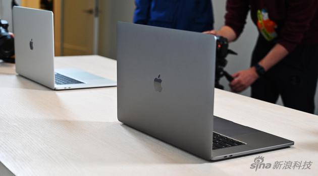 蘋果16寸MacBook Pro上線 搭載英特爾第九代i7/i9+100WH電池