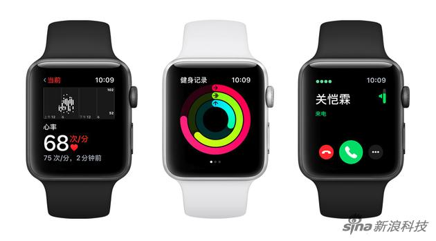 手表App商店支持内购了……
