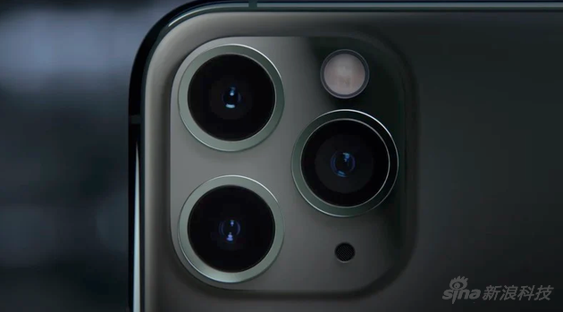 iPhone镜头供应商驳斥郭明錤说法 称生产正常运行