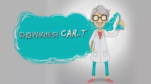 治疗癌症的希望之星:CAR-T技术