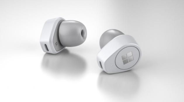 Surface Buds真无线蓝牙耳机