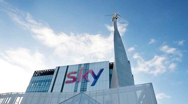 福克斯欲250亿美元收购Sky广播公司 估值约为250亿美元