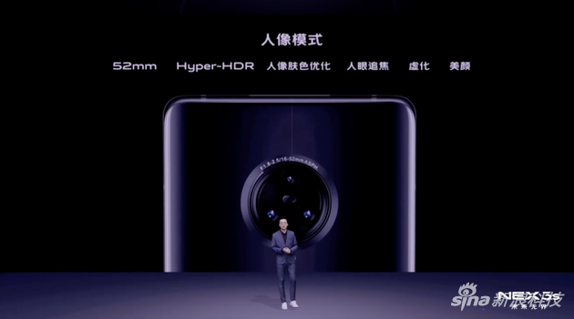 vivo摄像头技术打包发送