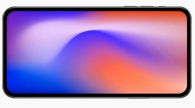 未来iPhone可能会采用屏下光线传感器 以减少刘海面积