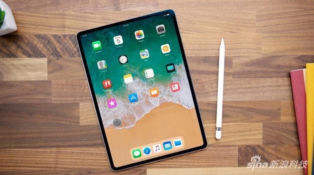 新iPad Pro概念图
