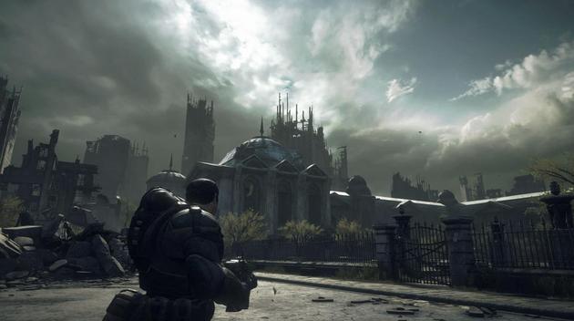 Xbox Series X将向下兼容数千款游戏