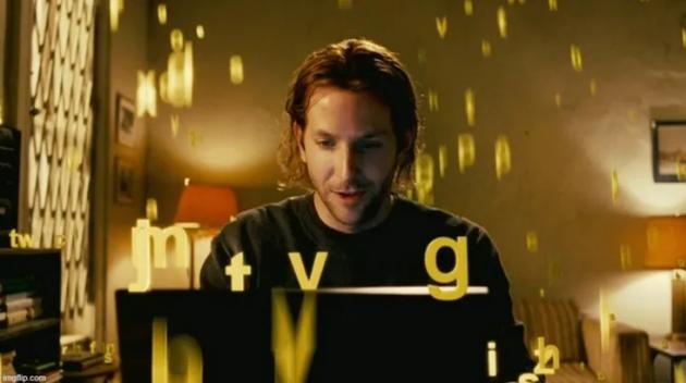 """""""智慧药片""""存在吗?未来喝下神奇药片或将变成""""超人""""!"""