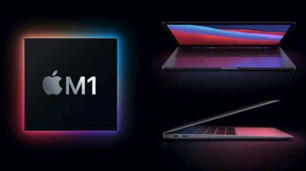 M1芯片为何比高端英特尔处理器还要快?