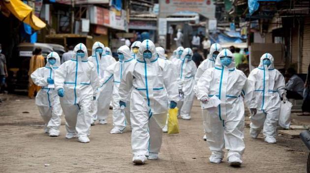 印度实际感染或30倍于官方数字,这波疫情为何空前反弹?