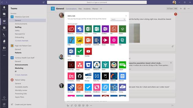 Build 2018:微软更新VS/GitHub/Sets/Fluent/Teams开发工具的照片 - 5