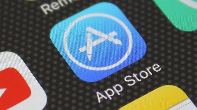 苹果推出经过重新设计的App Store 下载速度有着显著提升!