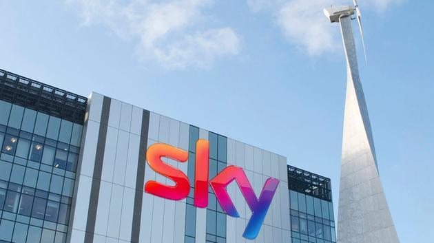 康卡斯特拟340亿美元收购Sky 超福克斯报价