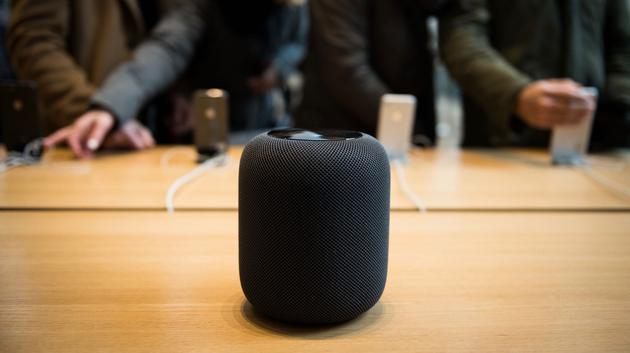 传苹果收购AI创企Silk Labs:将发展智能家居市场