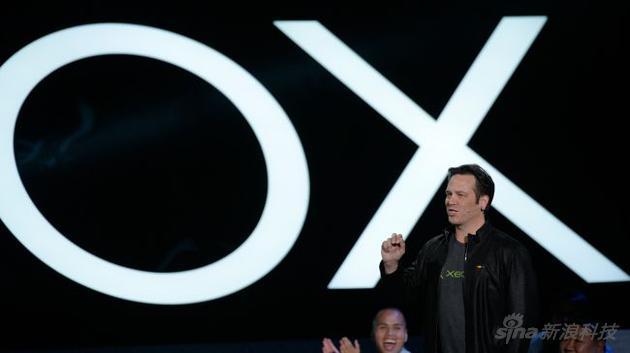 云端将是Xbox的未来吗?