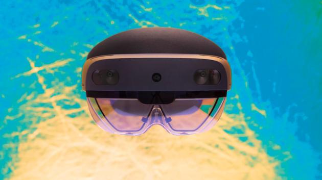 HoloLens 2将声援5G