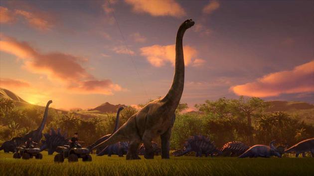 科学家分析:恐龙能存活在现今世界吗?